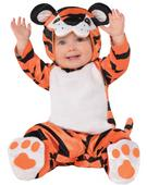 Baby Tiny Tiger Fancy Dress Costume