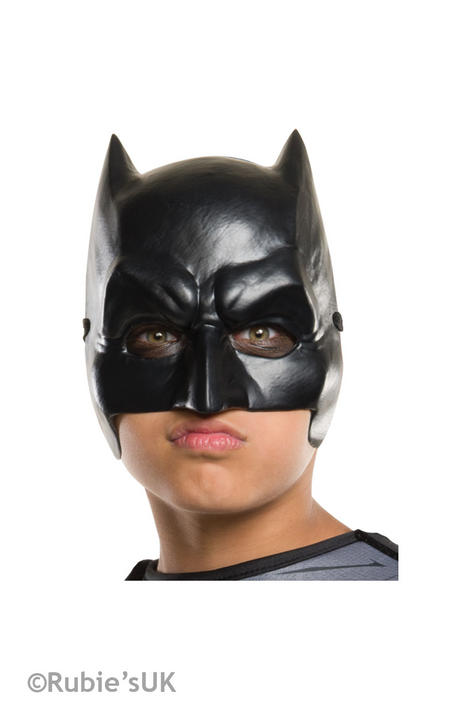 Child Batman Mask Thumbnail 1
