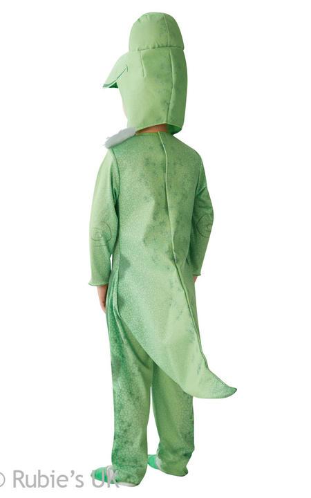 Arlo The Good Dinosaur Fancy Dress Costume Thumbnail 2