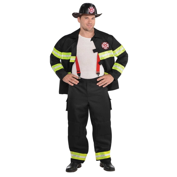 Rescue Me Fancy Dress Costume Plus Size