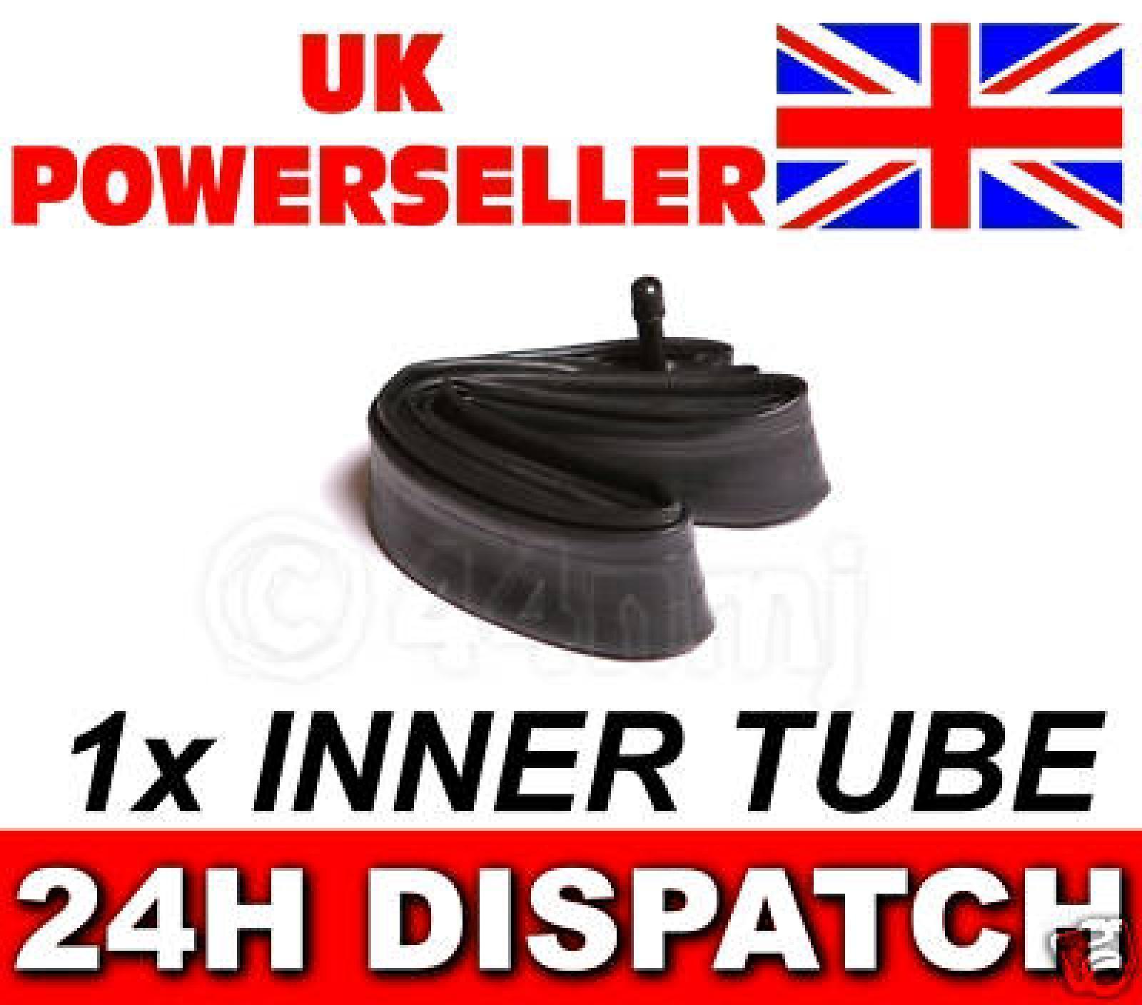 "20 pouces inner tubes 1,75-1,95 bmx gt Haro etc 20 /""x4"