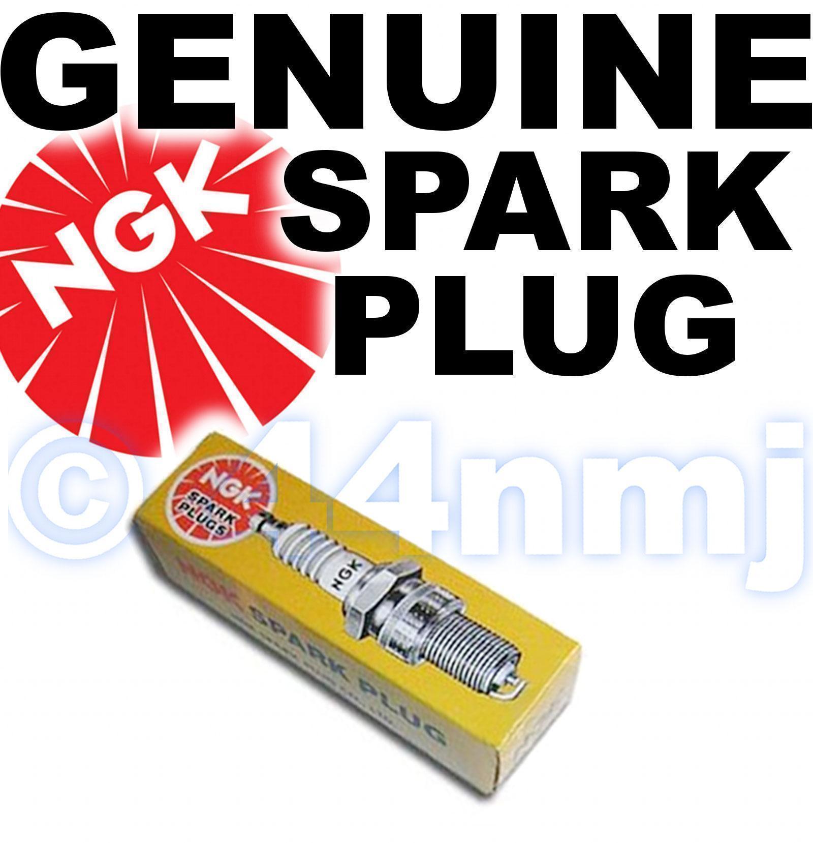 5x NGK SPARK PLUGS Part Number B5HS Stock No 4210 New Genuine NGK SPARKPLUGS