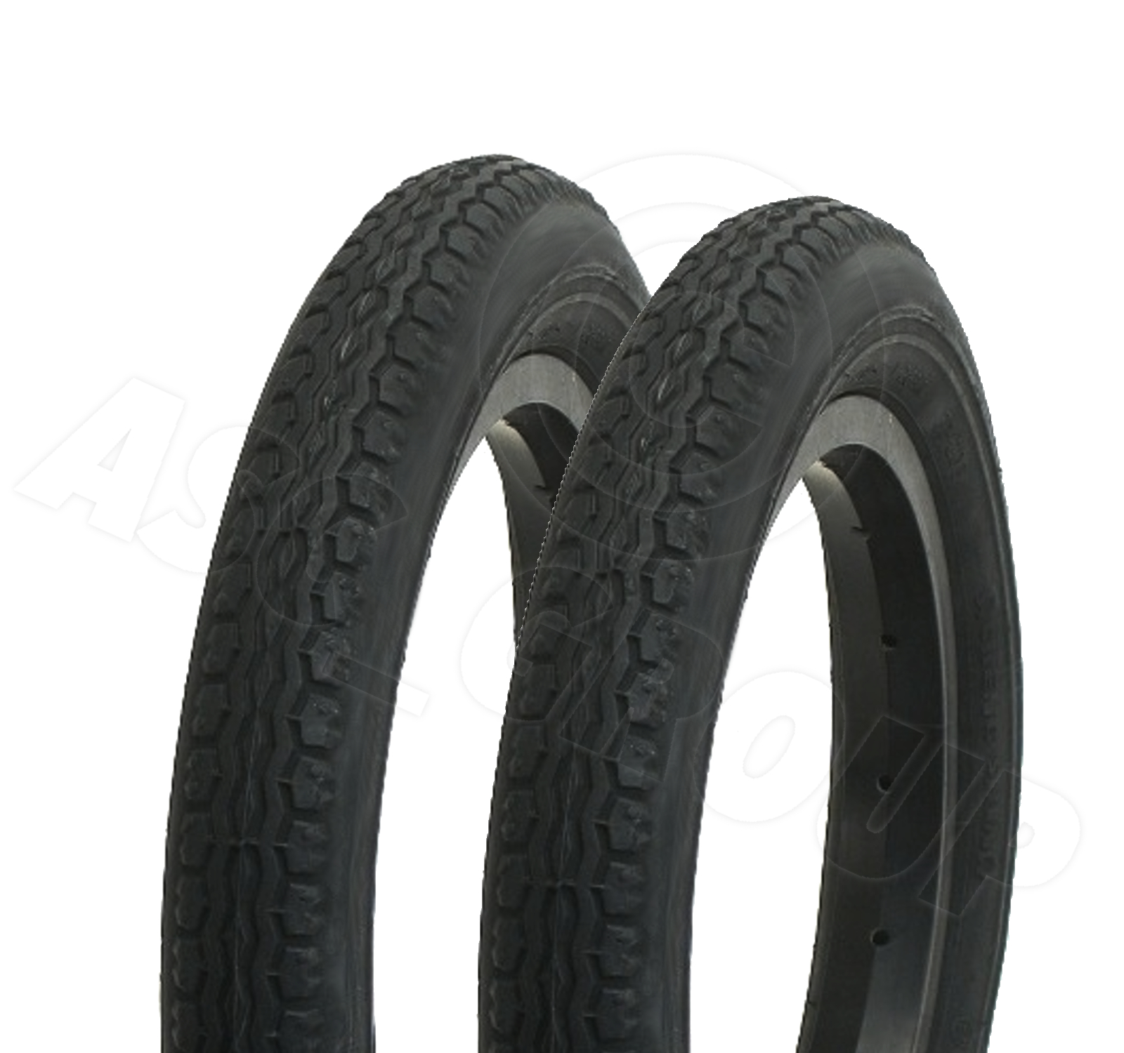 12 ½ x 2 ¼ Bicycle Tyre Bike Tire High