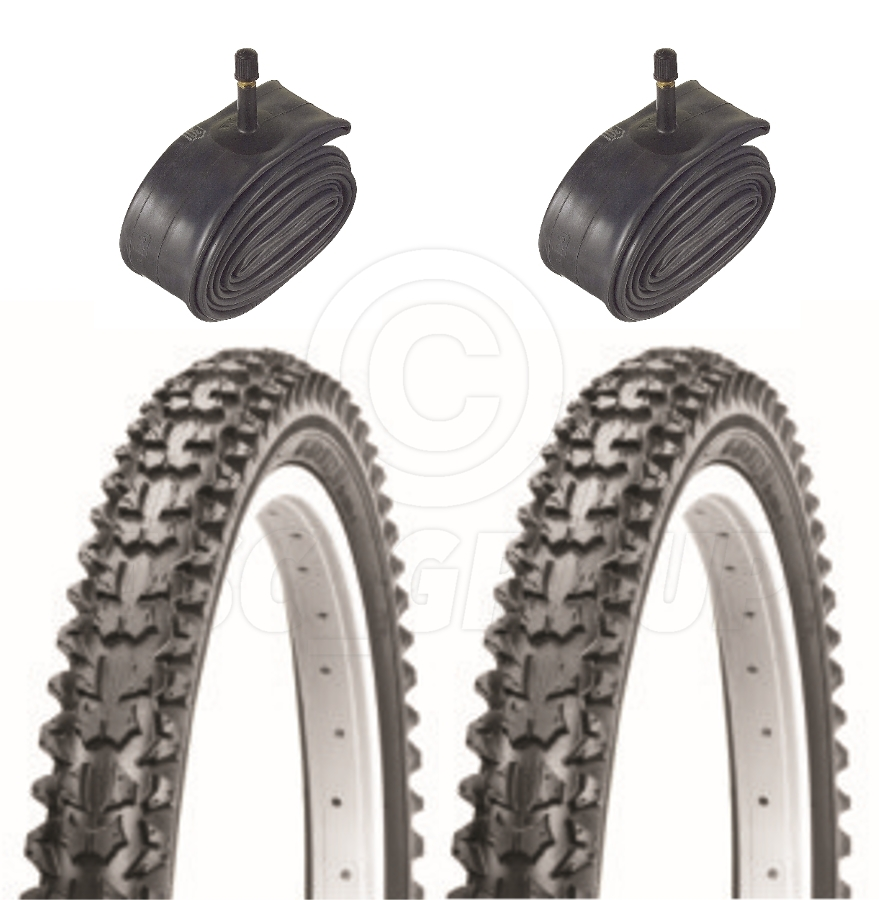2 fahrradreifen reifen fahrrad mountainbike 26 x. Black Bedroom Furniture Sets. Home Design Ideas