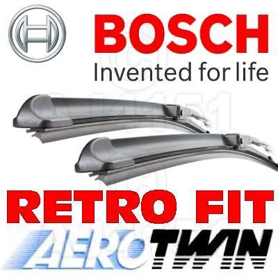 BMW 3 Series Touring Rear Windscreen Wiper Blade E46 1998-2005 *BOSCH*