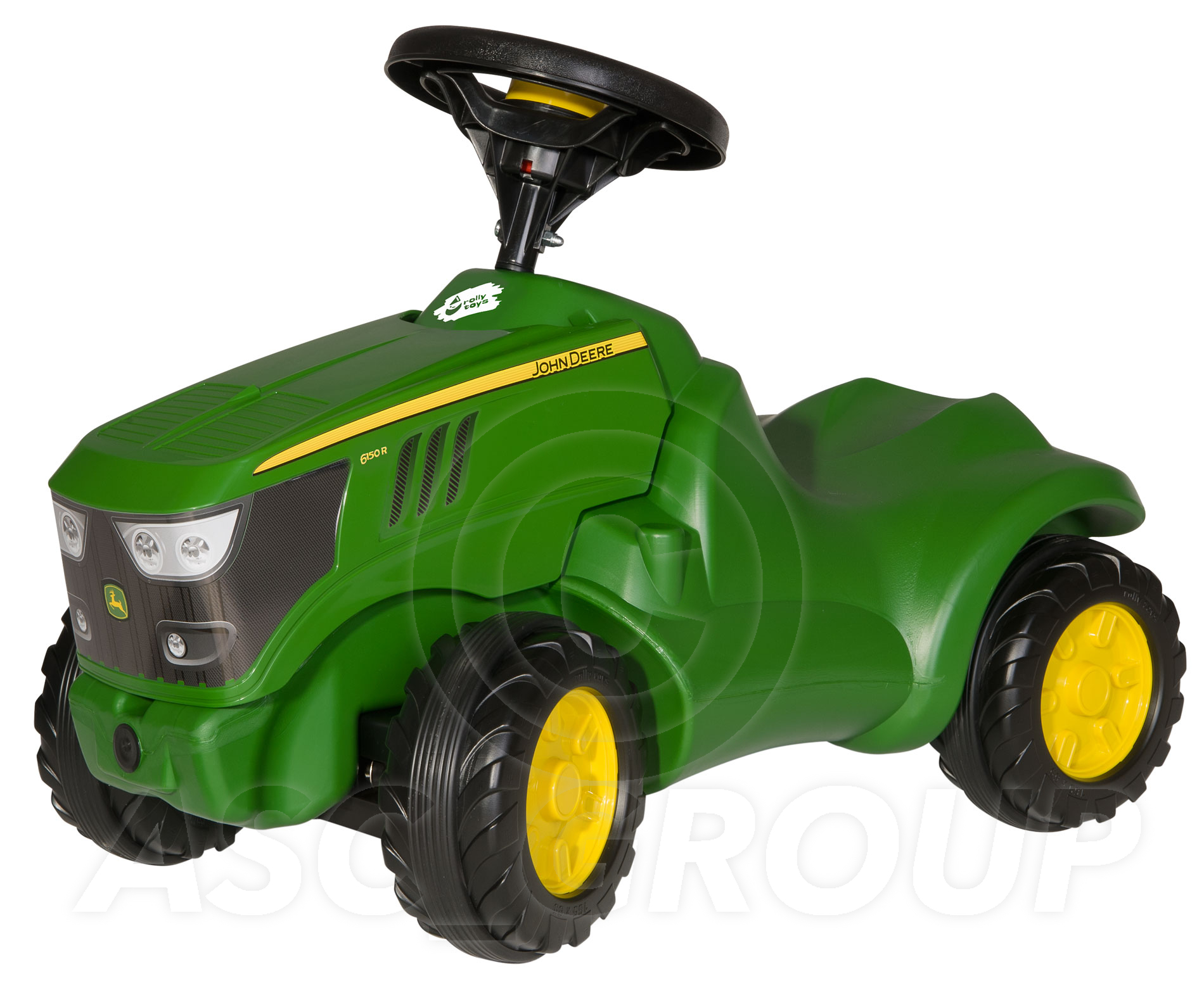 Tractor With Tanker : Rolly toys john deere pedal tractors trailers loader