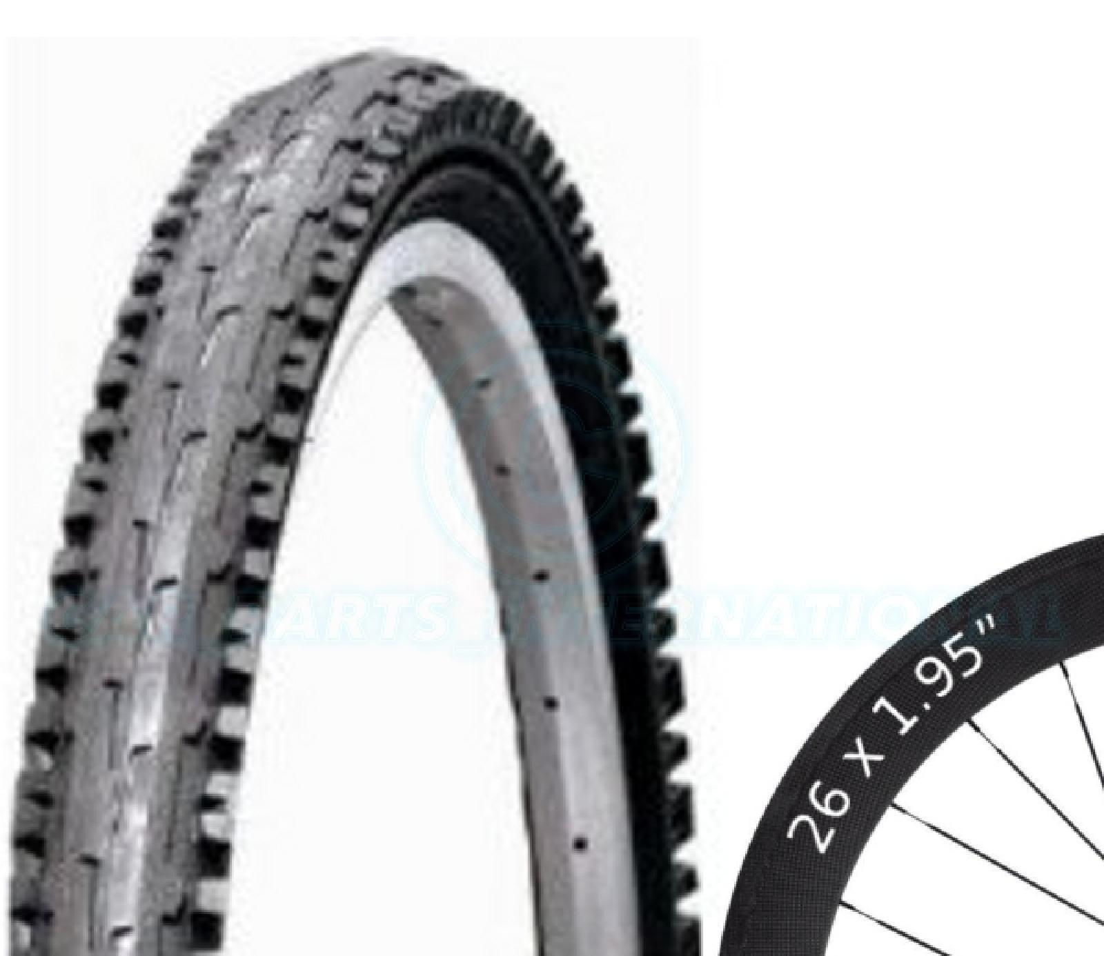 Vancom 26 inch x 1.95 inch 2 Bicycle