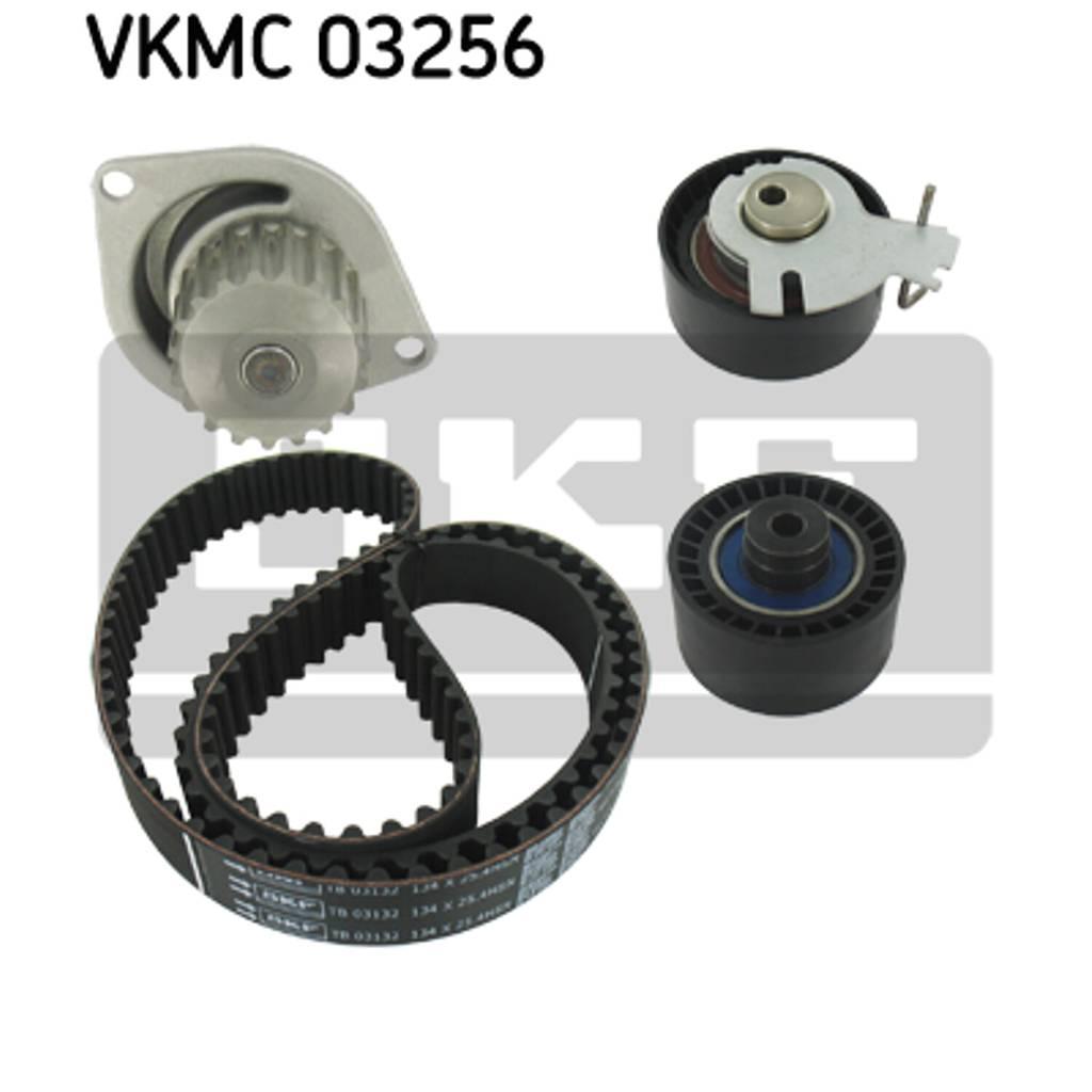 SKF VKMA 03258 Timing belt kit