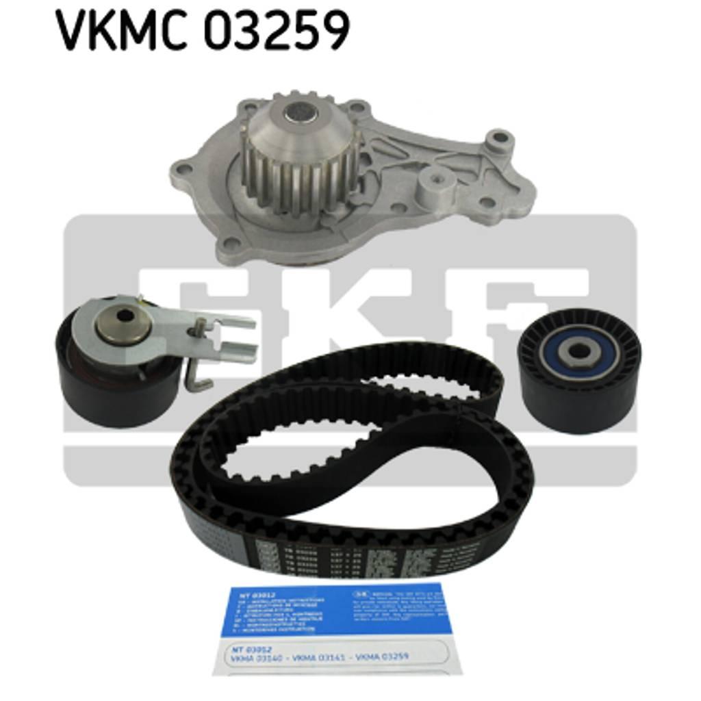 SKF VKMA 03259 Kit de correa de distribuci/ón