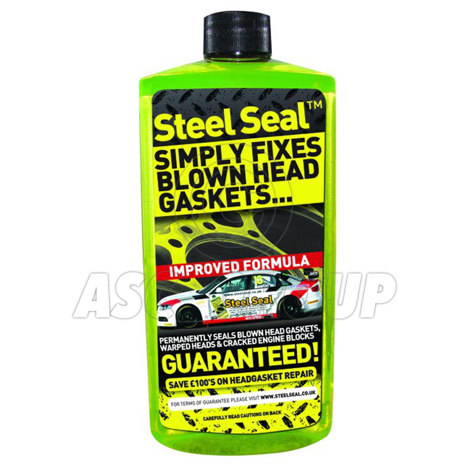 Steel Seal For Rolls Royce Silver Spirit Models Fixes