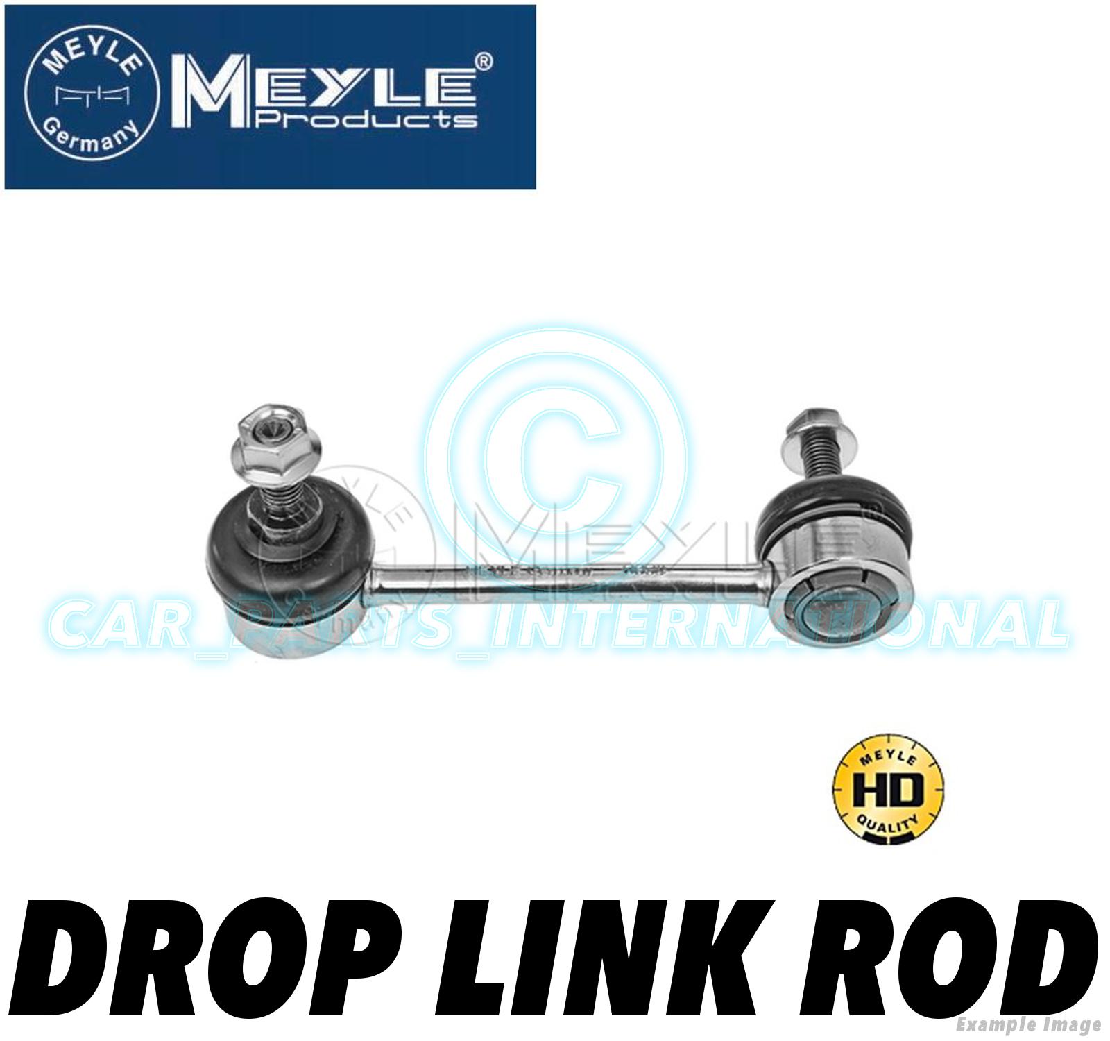 MEYLE Rear Left or Right Stabiliser anti roll bar DROP LINK No 37-16 060 0000//HD