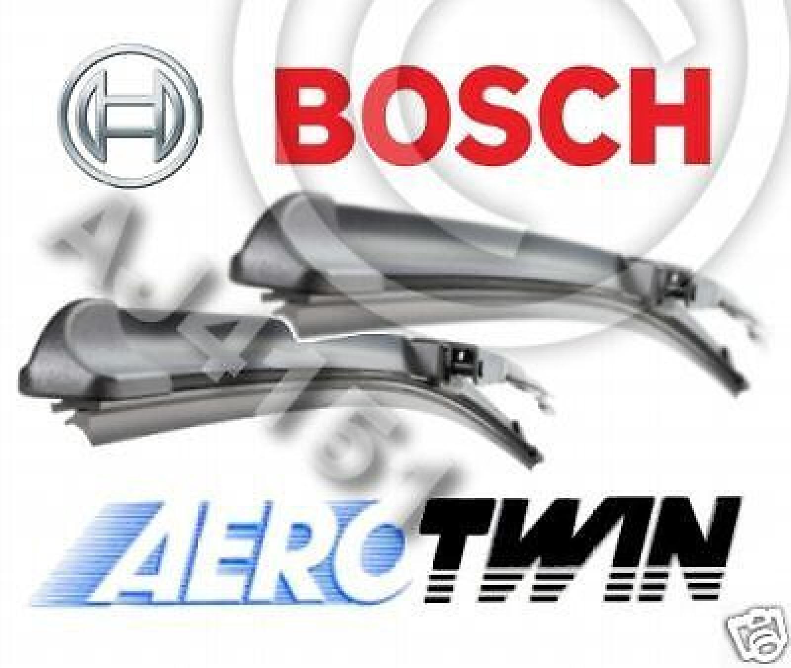 Bosch A293S Set de limpiaparabrisas