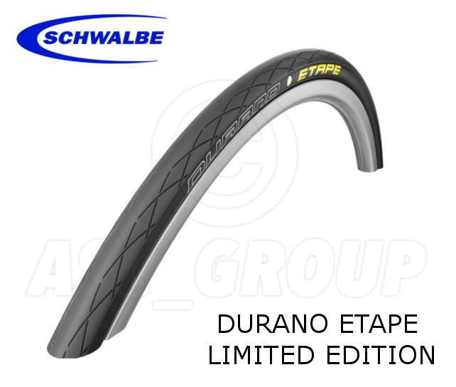 23-622 Schwalbe Durano  Etape Folding Tyre High Mileage   700x23c