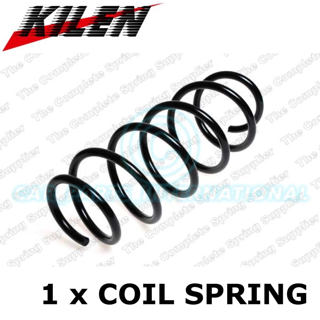Kilen Coil Spring Front 23108