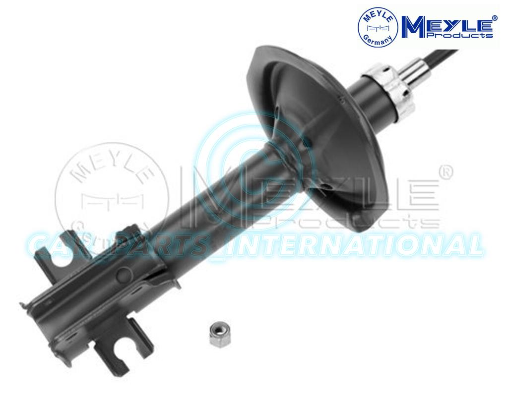 Meyle Front Suspension Strut Shock Absorber Damper 126 613 0006
