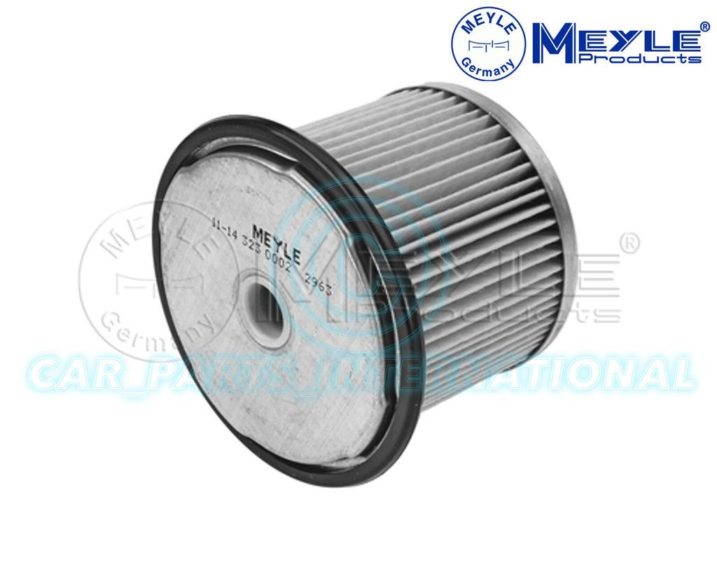 MEYLE 33-14 323 0002 Filtre Carburant