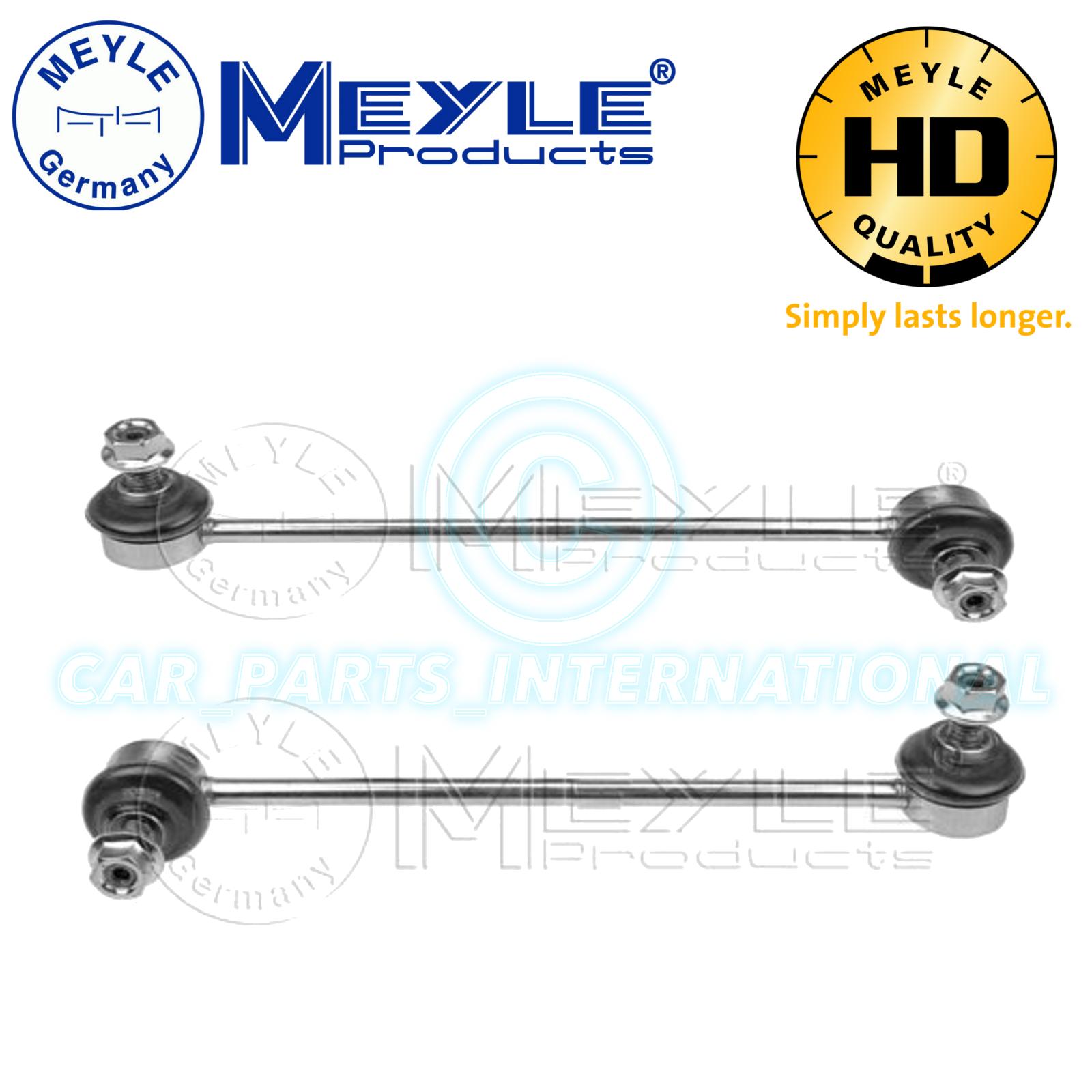 716 060 0014//HD MEYLE Front Left Stabiliser anti roll bar DROP LINK ROD Part No