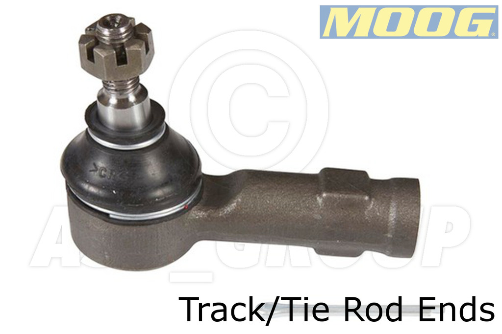 MOOG Outer OE Quality HY-ES-4882 Front Axle Right Track Tie Rod End
