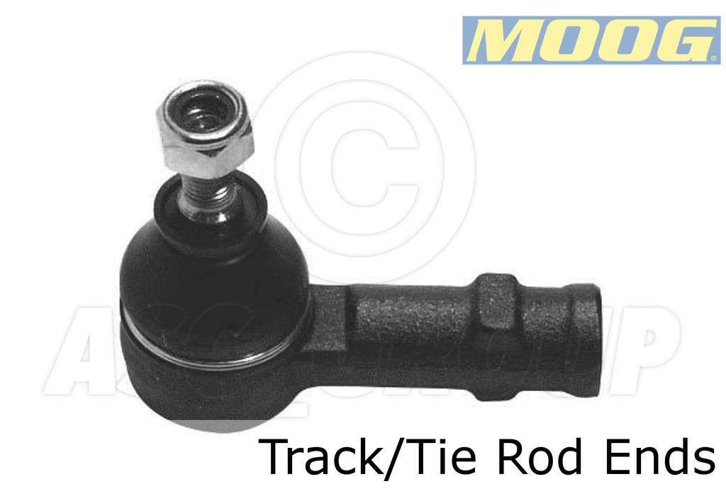 VAUXHALL AGILA A 1.0 Tie Track Rod End Outer 00 to 06 Joint KeyParts 4705716