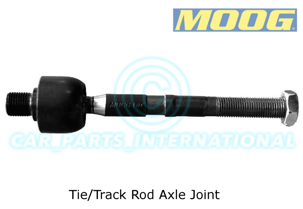 Moog Inner Front Axle Left Or Right Track Tie Rod Axle