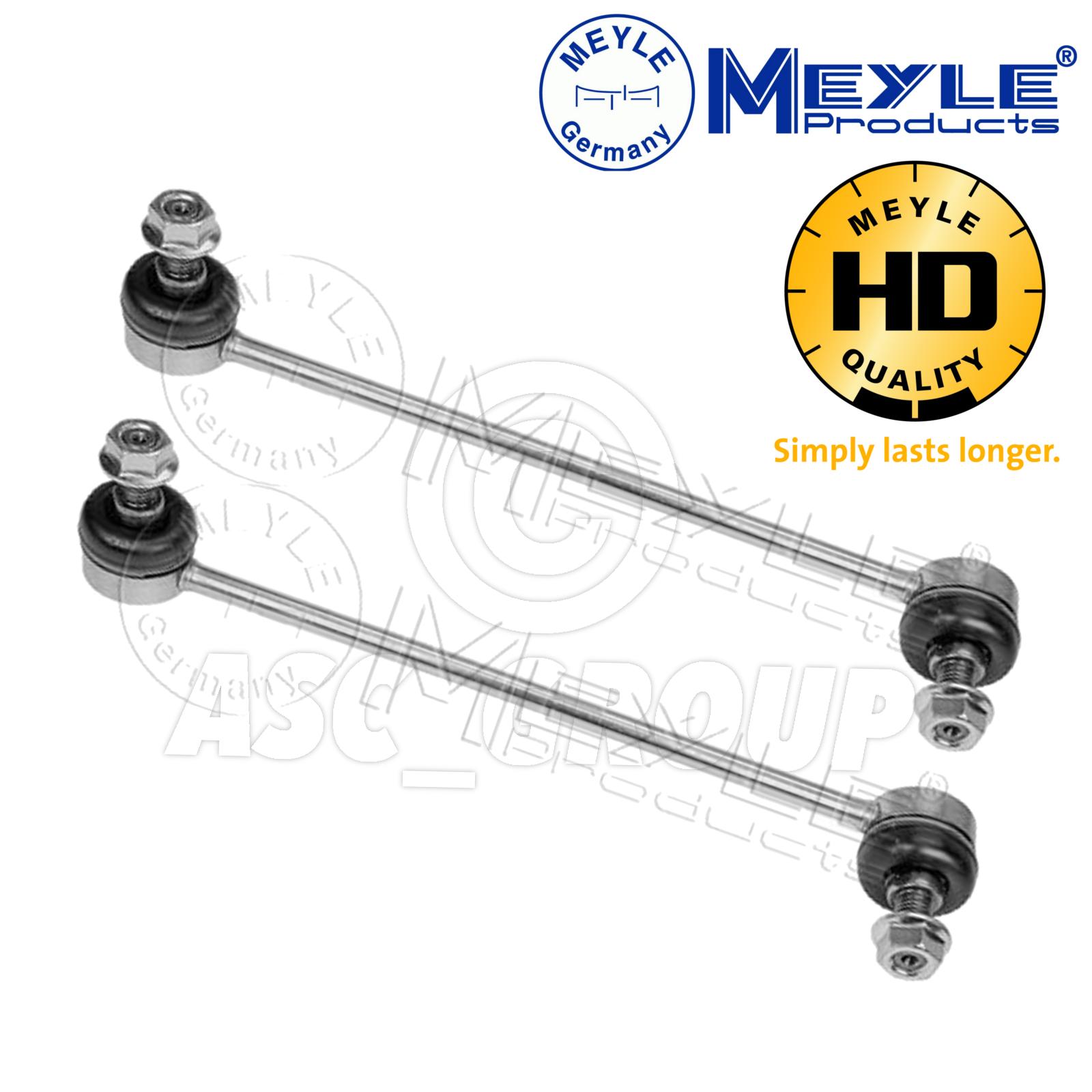MEYLE Rear Left Stabiliser anti roll bar DROP LINK ROD Part No 516 060 0012//HD
