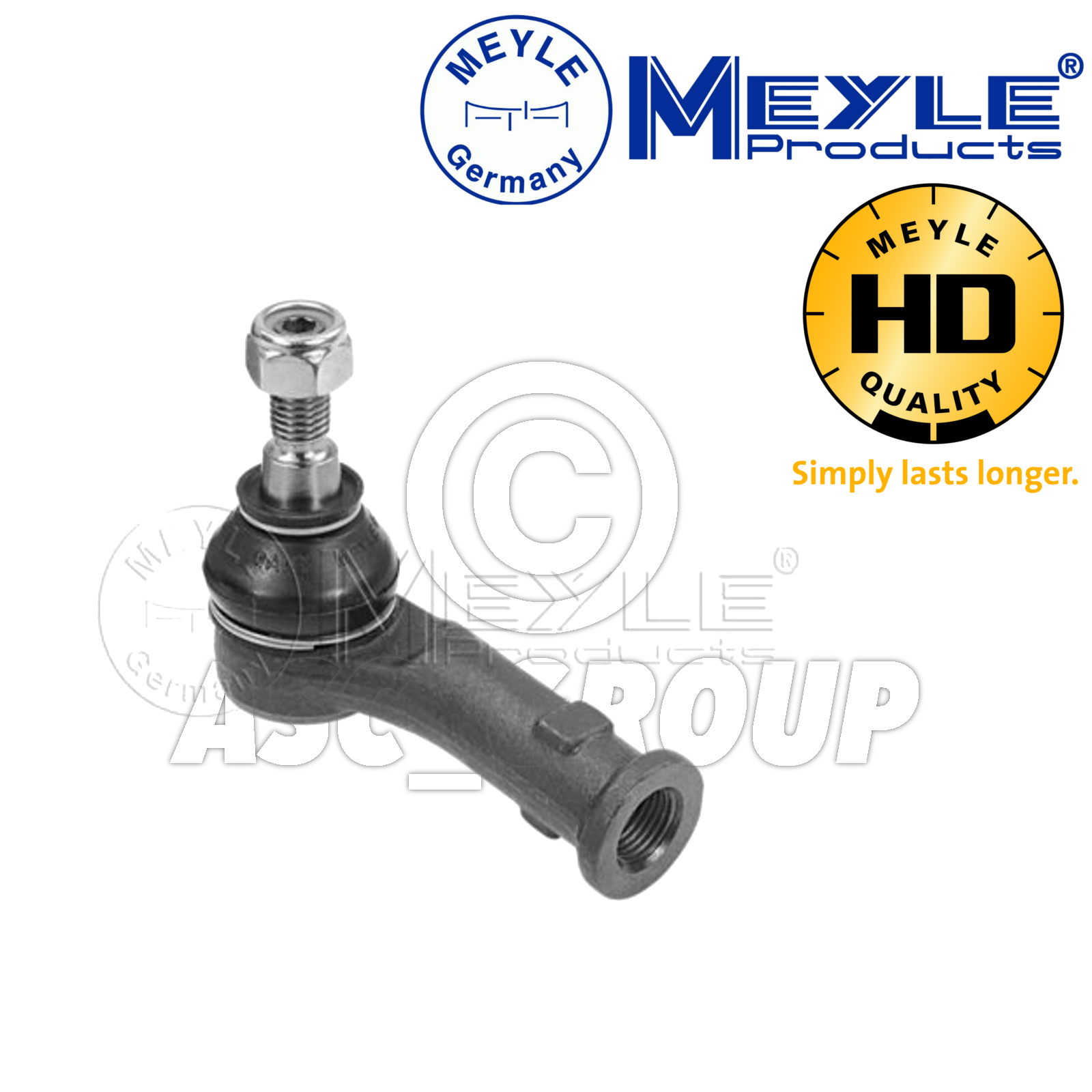 116 030 0014 MEYLE Tie rod assembly fit VW
