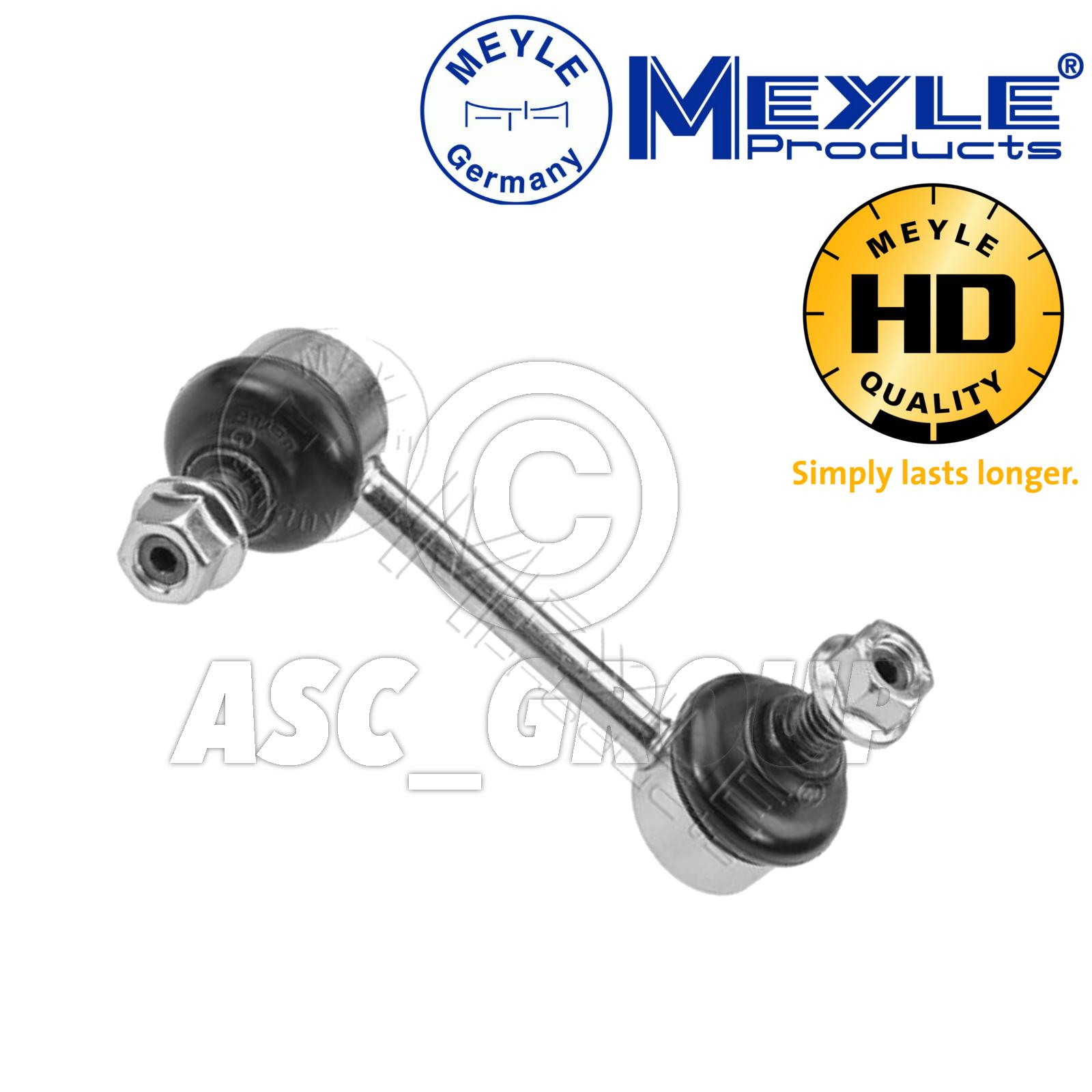 PEUGEOT 206 208 2008 MEYLE AVANT GAUCHE /& DROITE stabilisateur Anti Roll Bar Link rods