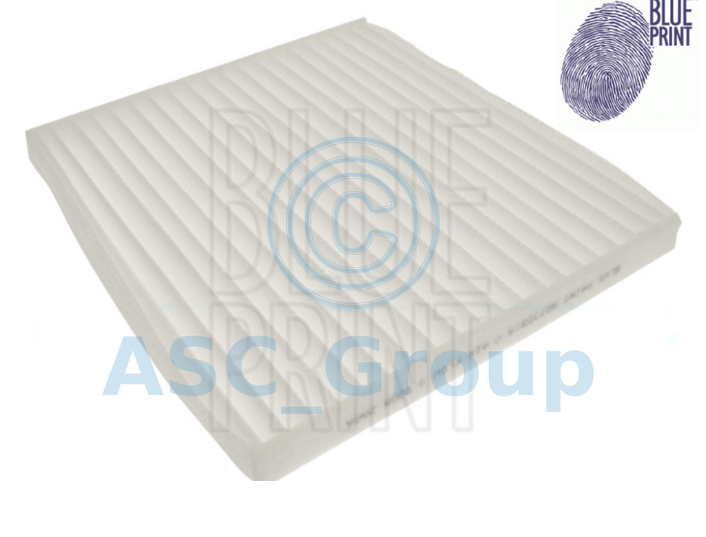 Blue Print ADM52503 filtro para habit/áculo