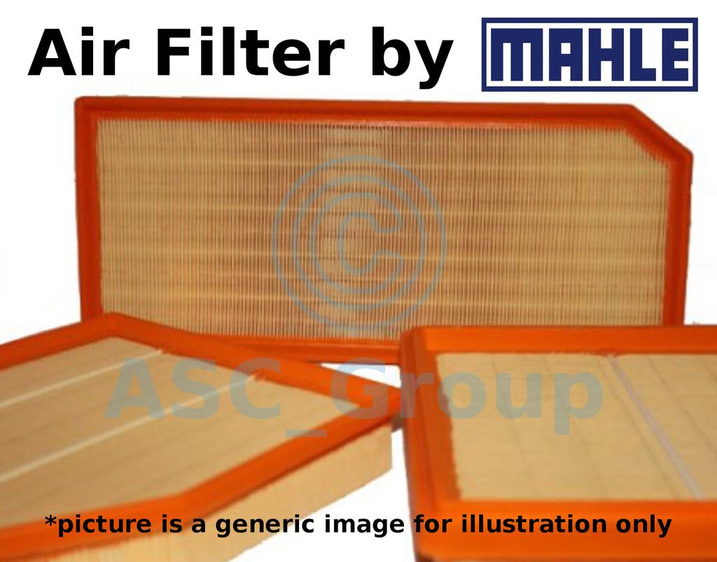 Filtro de aire-mahle lx 3456 Mahle original