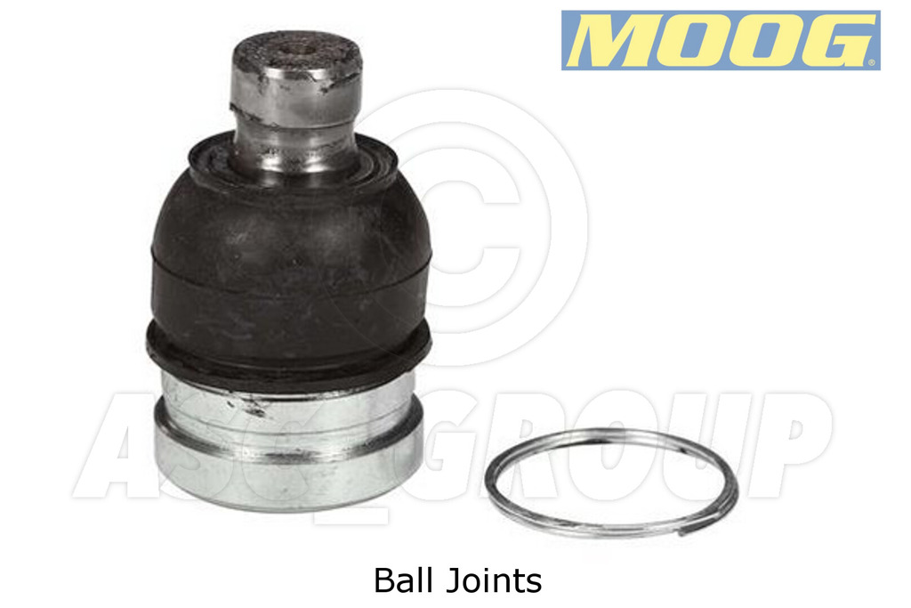 Anti Roll Bar Link Rod OP-LS-2080 Stabiliser MOOG Front Axle left or right