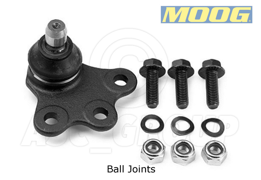 ABS 220405 Support Steering Link