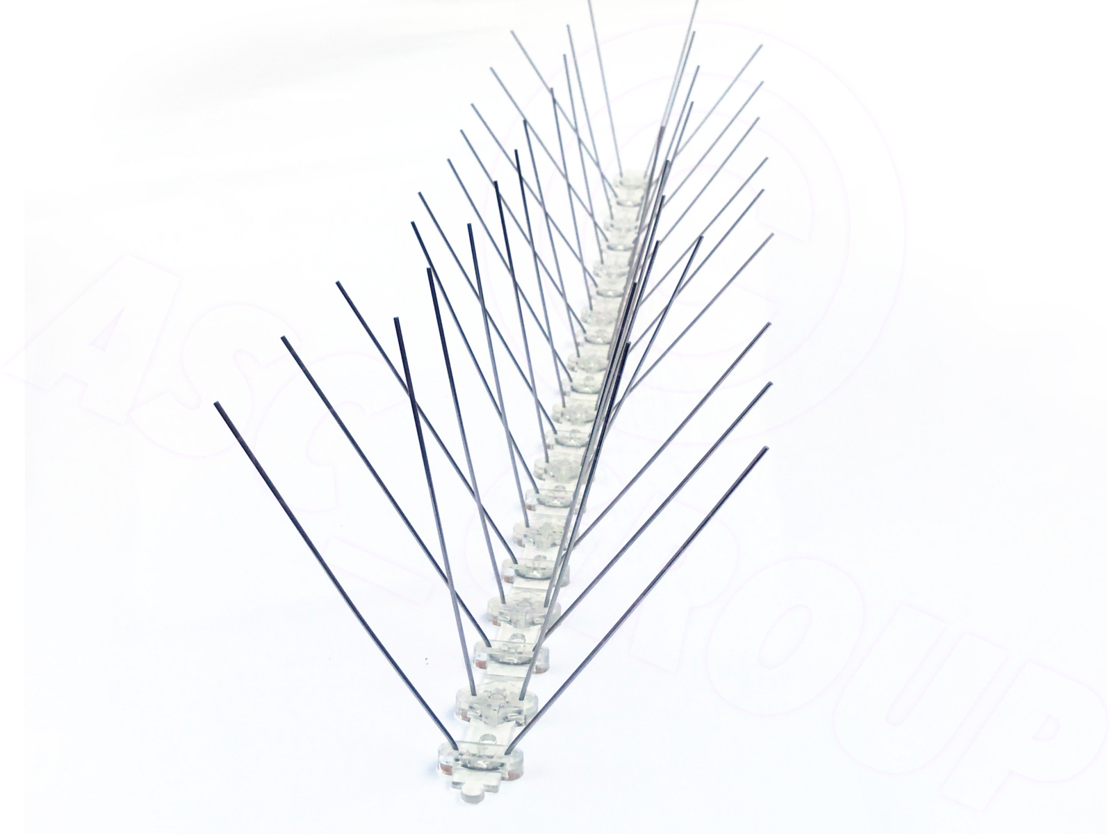 3m anti bird    anti cat spikes no perch nest for fence