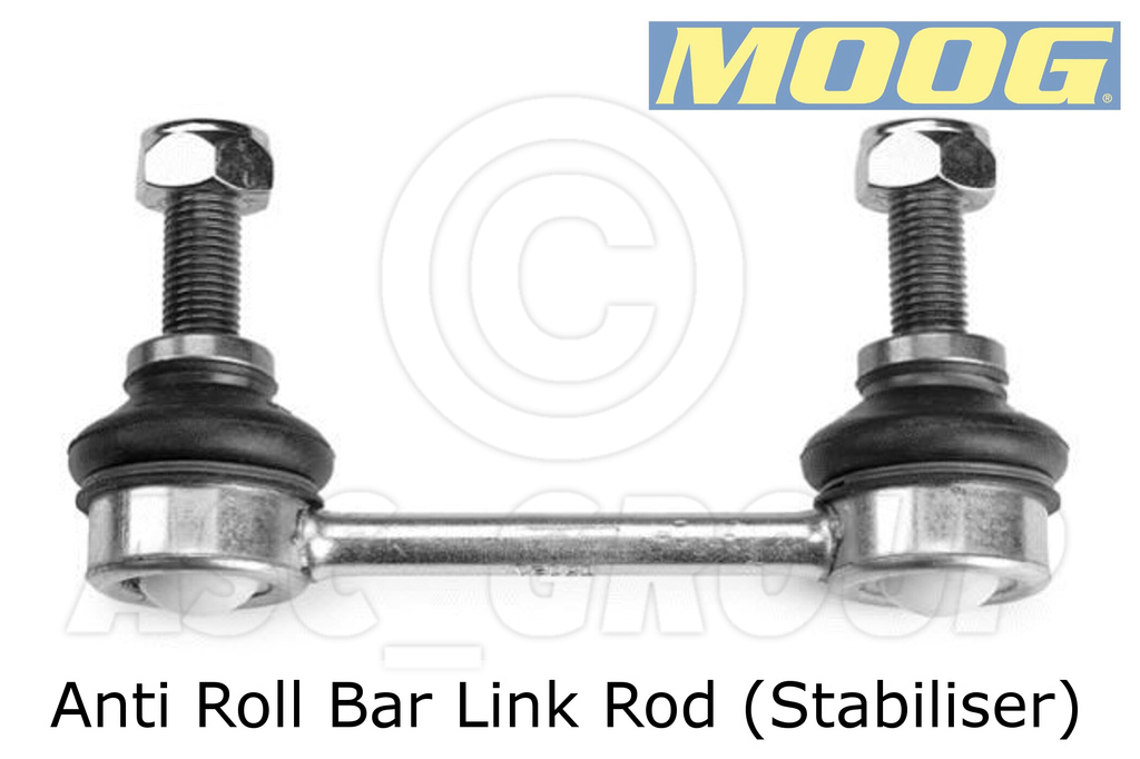 1x OE Quality Replacement Front Axle Left Or Right Rod//Strut Stabiliser Link