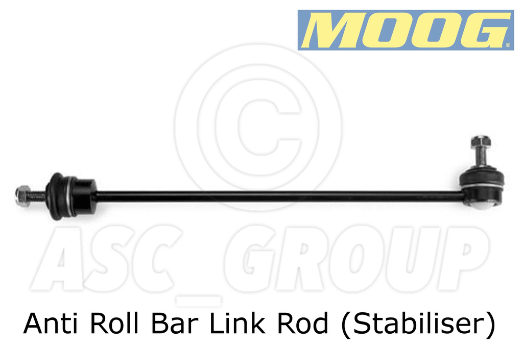 16-16 060 7057//HD MEYLE Front Right Stabiliser anti roll bar DROP LINK ROD No