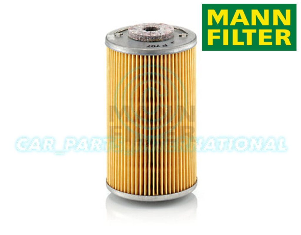 Mann Filter P9231X Kraftstofffilter