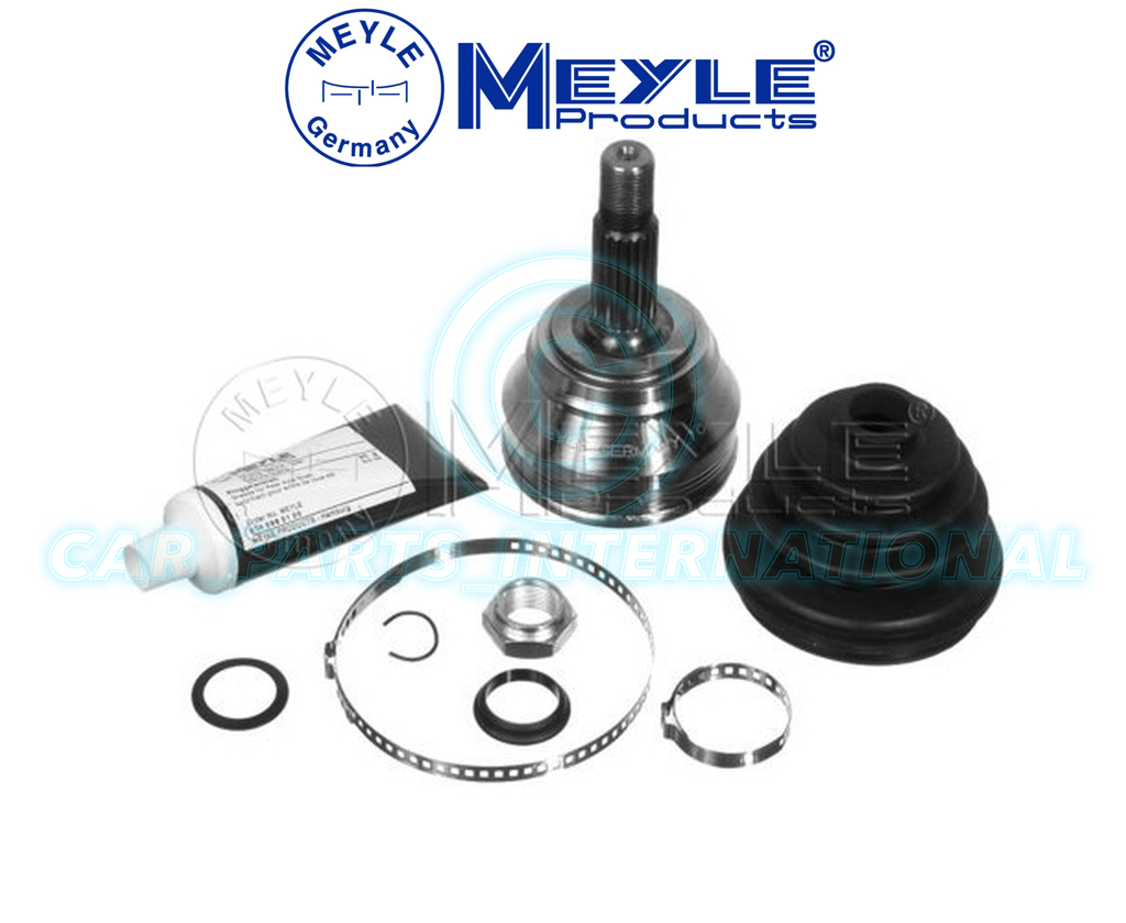 Meyle 35-14 498 0012 Joint Kit drive shaft