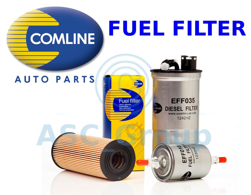 Original Renault Trafic /& Master dCi Diesel Filtro de combustible nuevo 7701207667