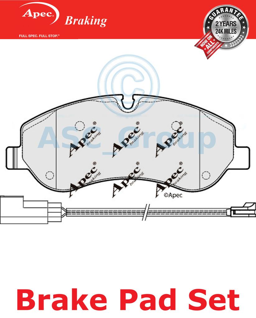 KTM 250 SX 2003-2017 Renthal RC-1 Works Rear Brake Pads