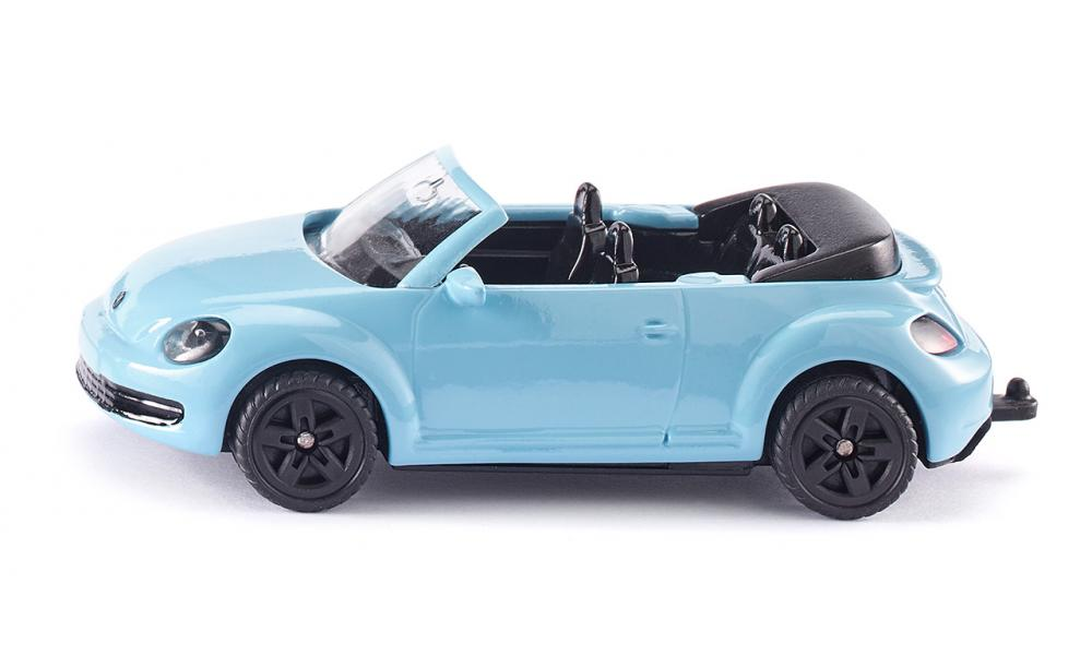 Siku 1505 VW The Beetle Cabrio