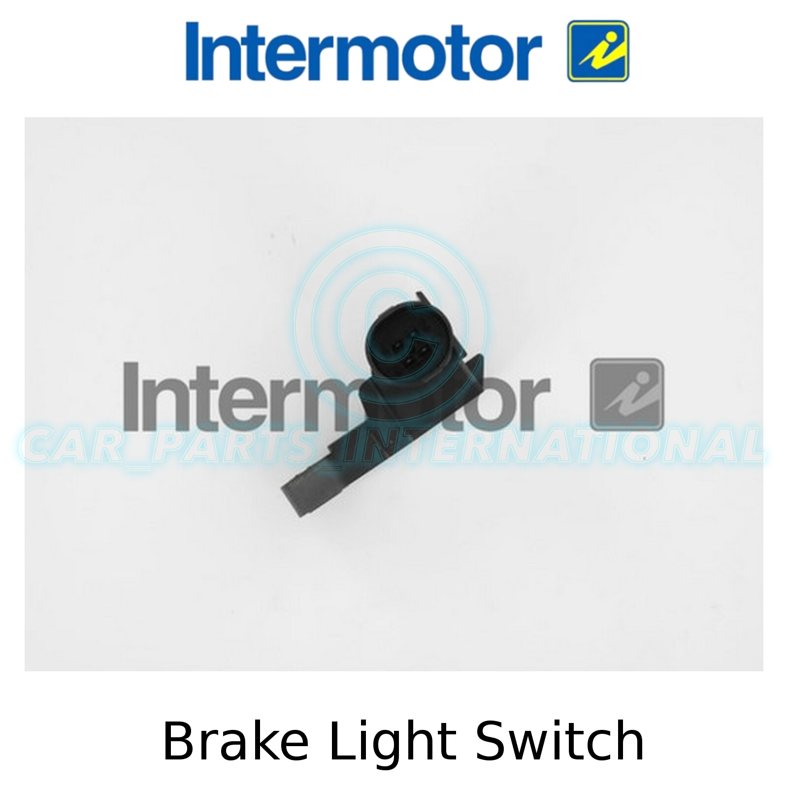 Genuine Intermotor Brake Light Switch 51810