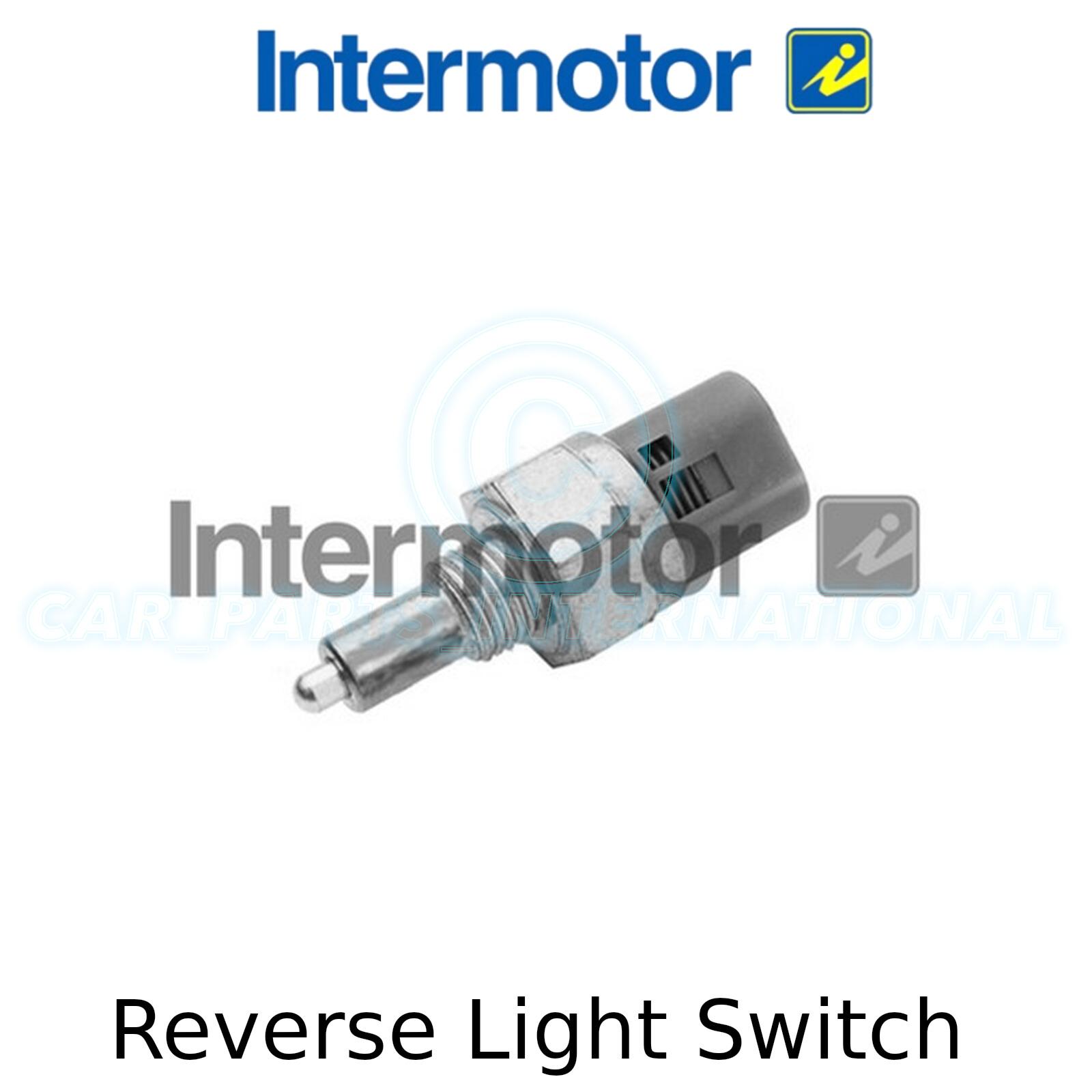 Febi luz de marcha atrás interruptor Dacia mitsubishi nissan Opel Renault Volvo