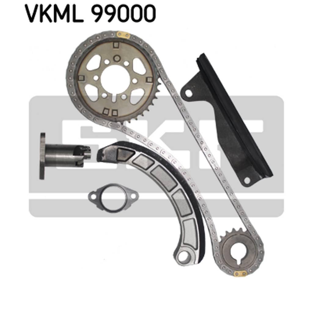SKF VKML 88000 Kit de cadena de distribuci/ón