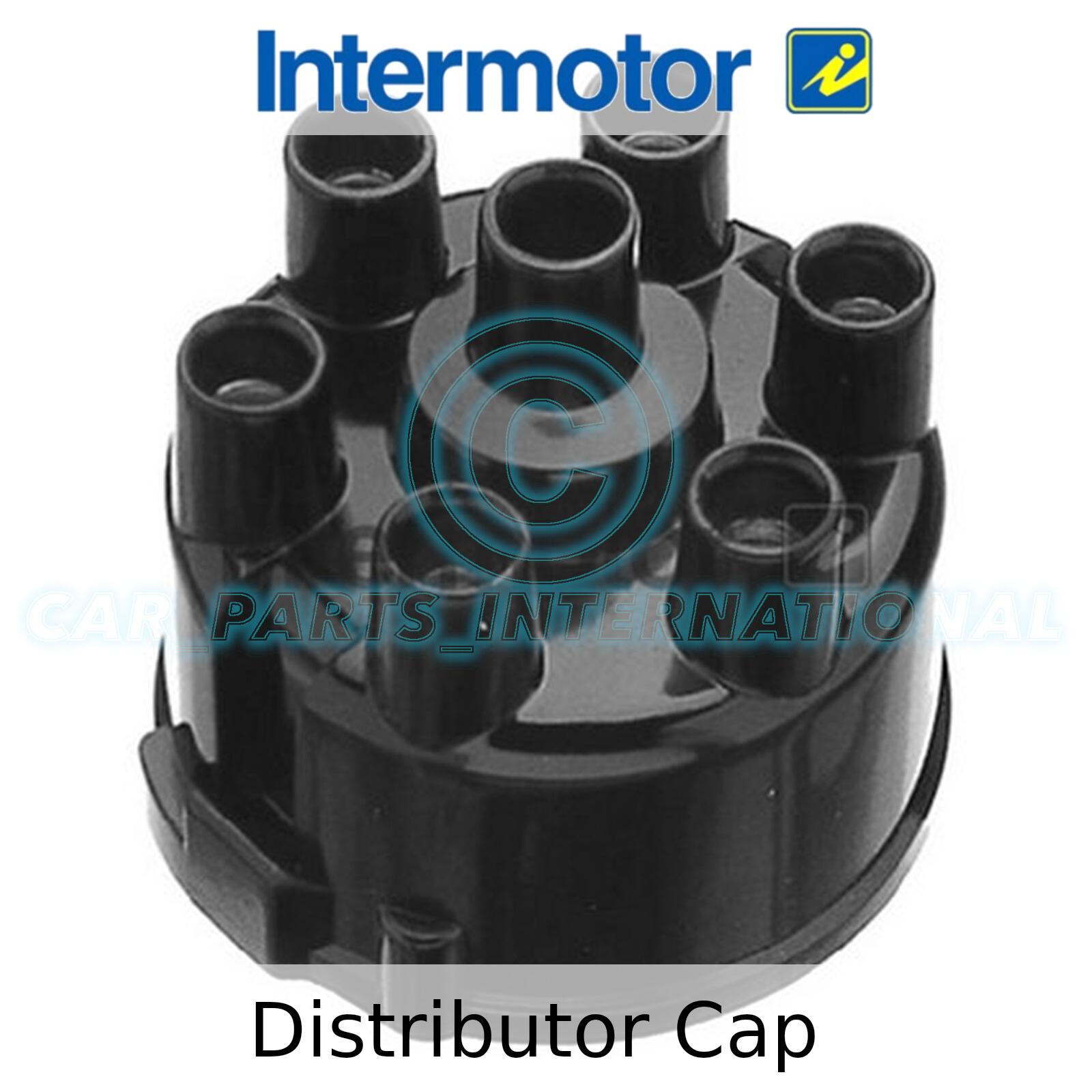 ORIGINALE OE Quality INTERMOTOR Distributore Cap 44760