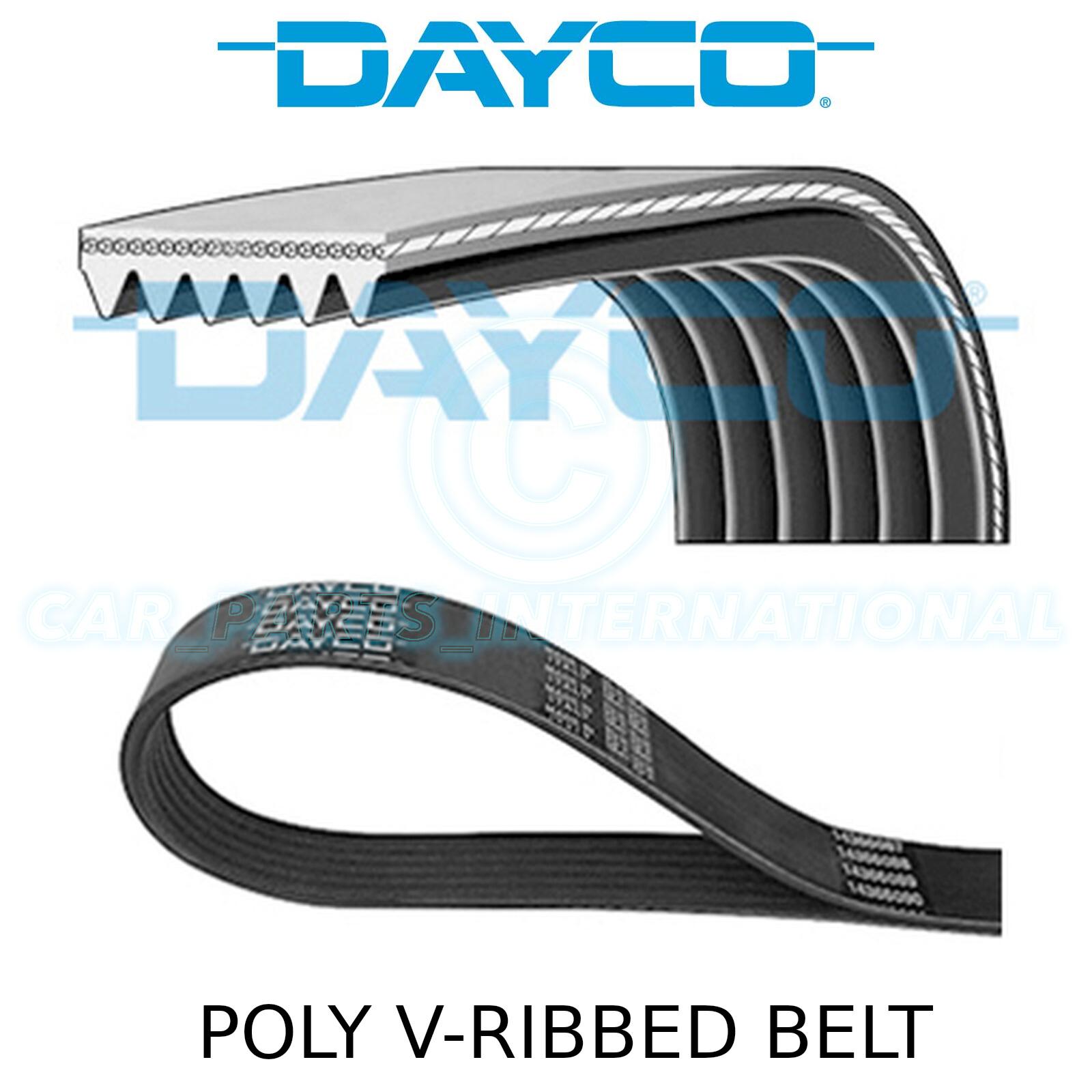 Meyle v-ribbed ceinture 6pk1980 1980mm 6 côtes-alternateur courroie du ventilateur