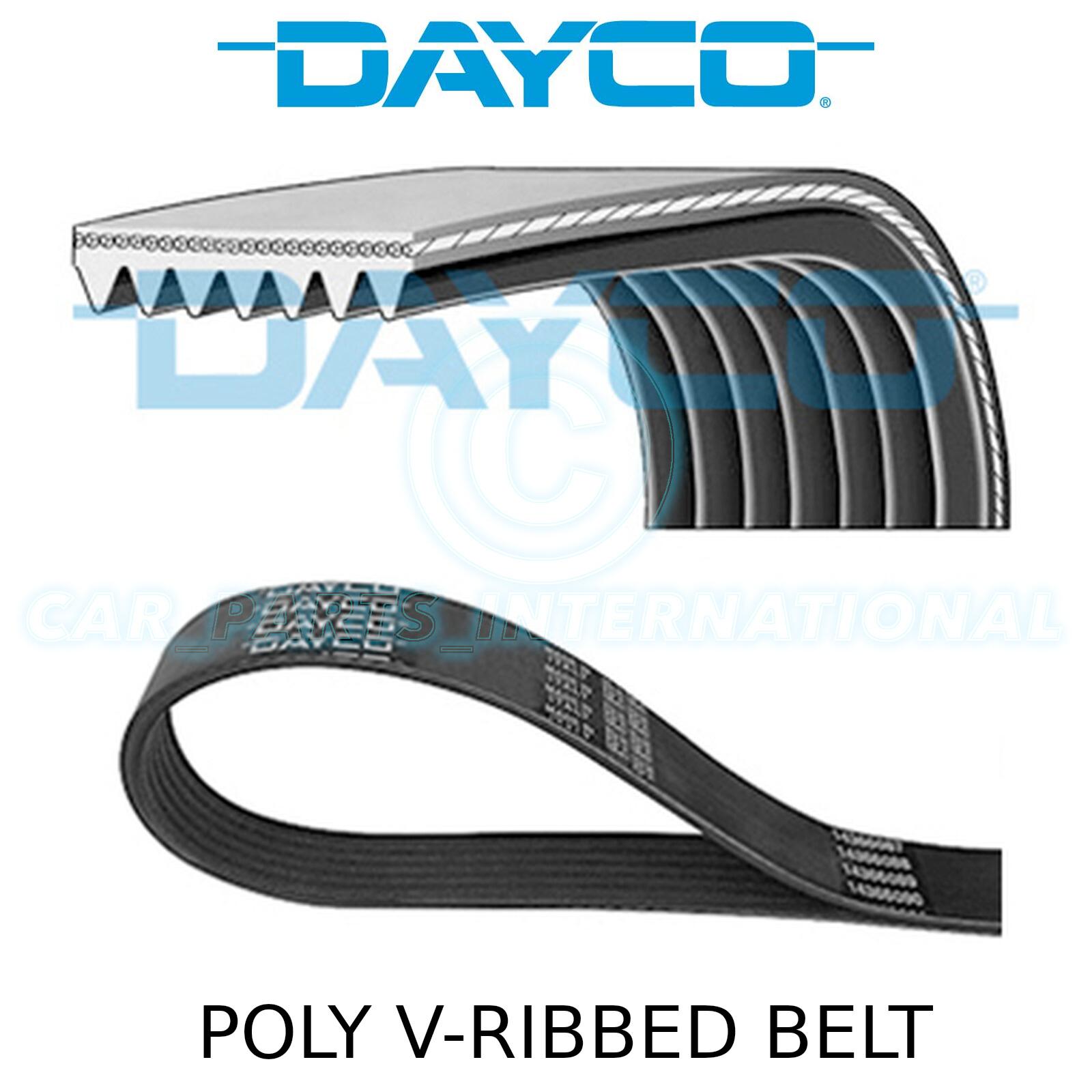 DAYCO 7PK2682 Alternateur Ventilateur ceinture Ford Transit