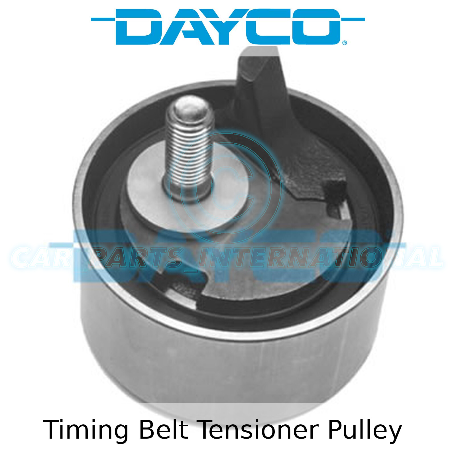 Gates T41063 Belt Tensioner