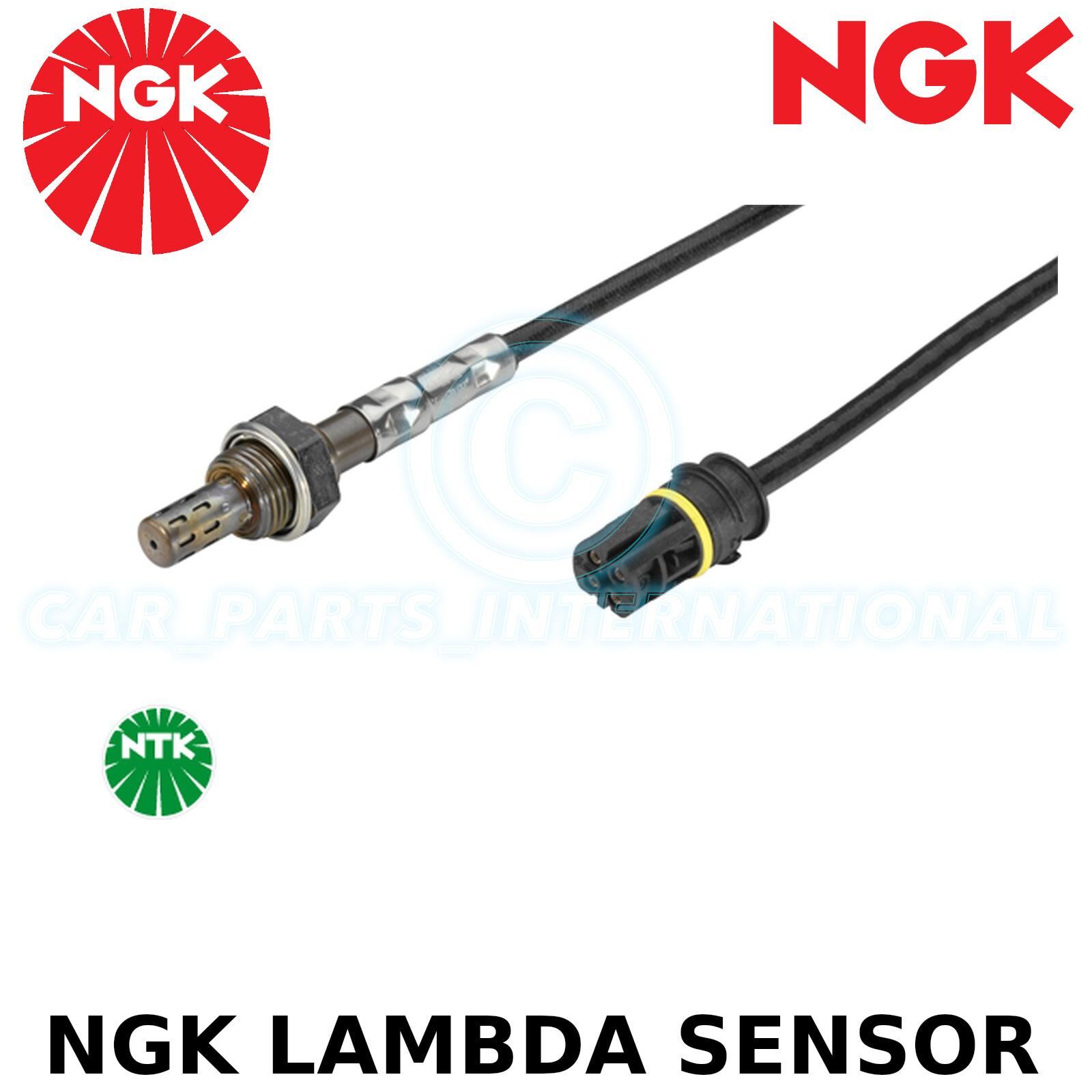 NGK OTA7H-3C1 1954 Capteur Lambda NTK Oxygen O2 Échappement Sonde OTA7H3C1