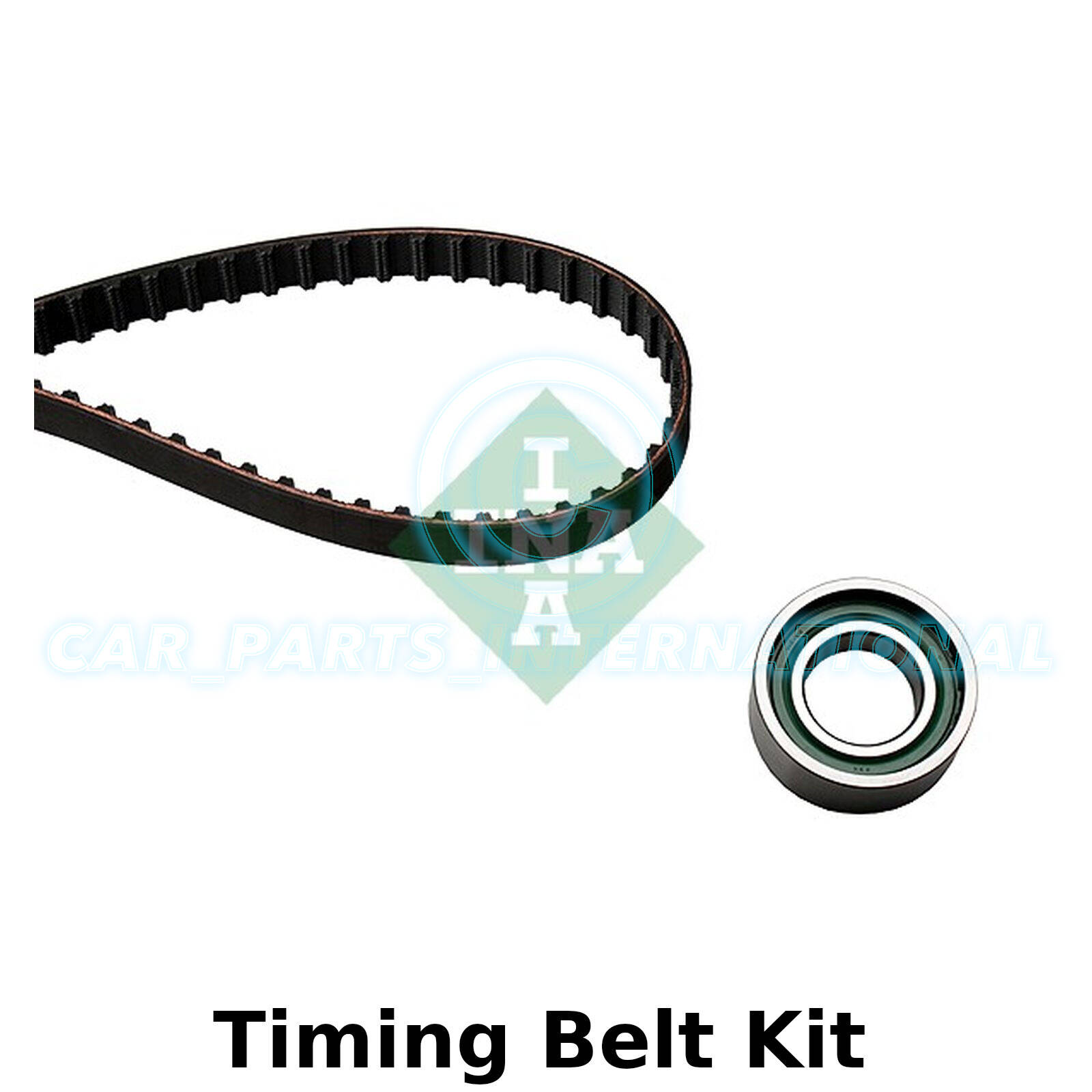 KTB135 Brand New Dayco Timing Belt Kit Set Part No