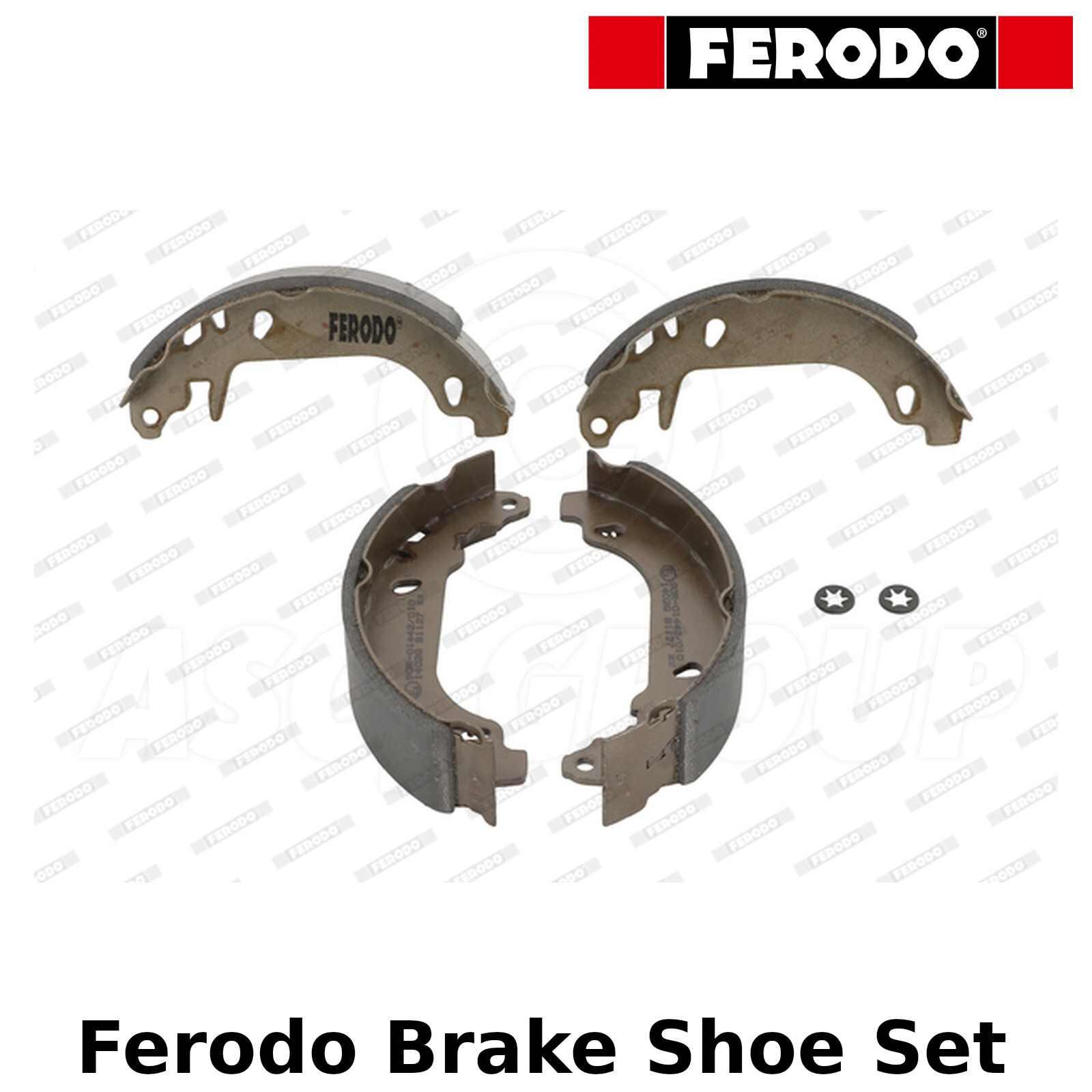 RENAULT Brake Shoes Rear Set 7701202820 7701202661 7701202542 7701949780 Quality