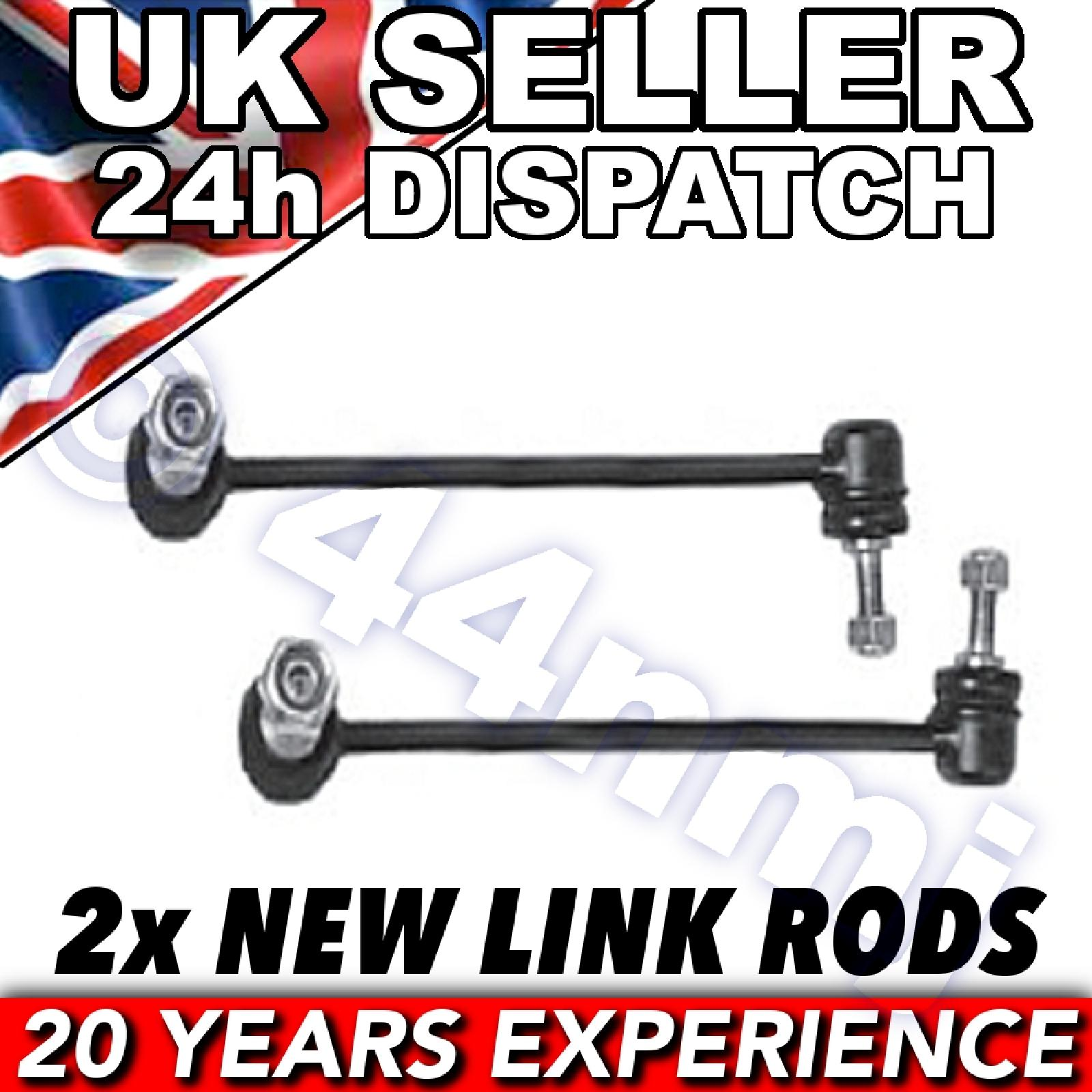 Audi A3 Quattro FRONT ANTI ROLL BAR DROP LINK RODS x 2